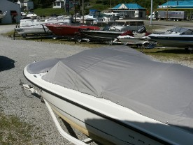 Boat Covers And Bimini Tops