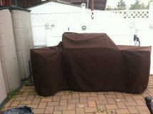 Custom Made Grill Covers USA